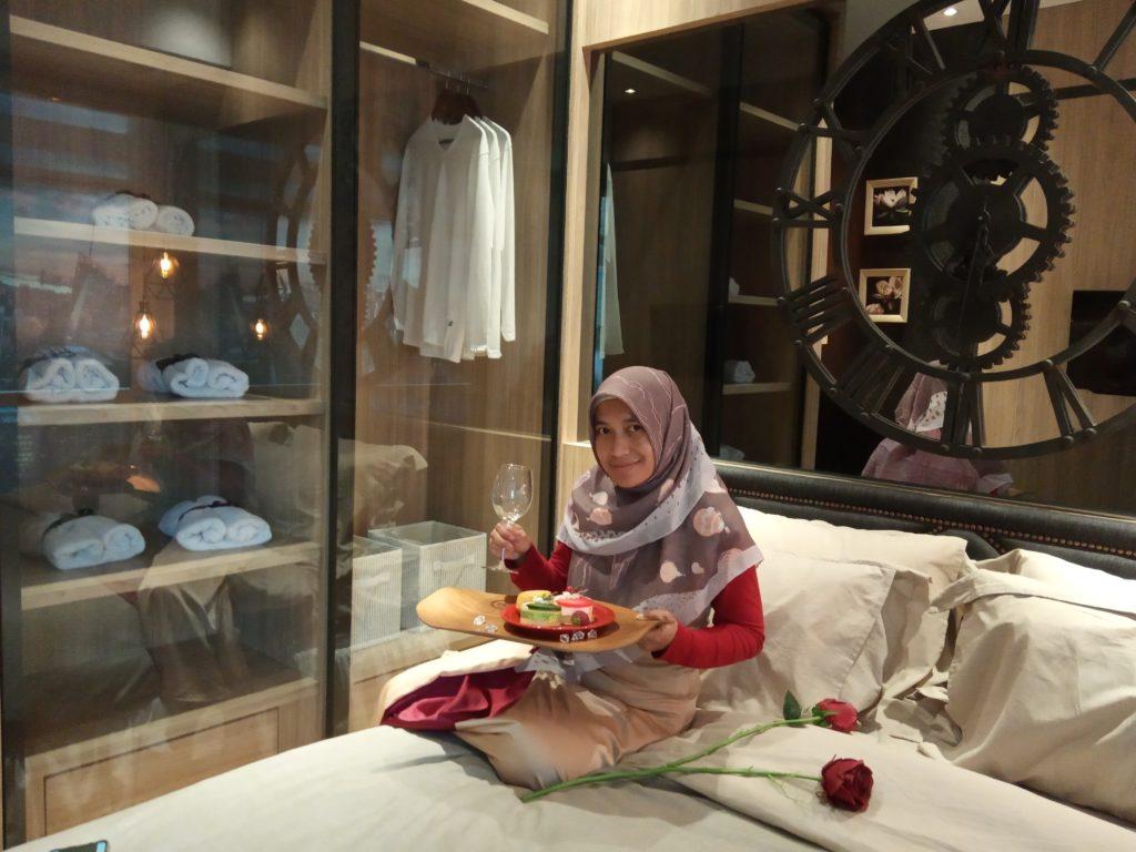 klaska residence surabaya