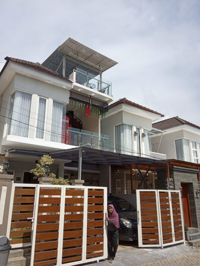 Befive Holiday Villa