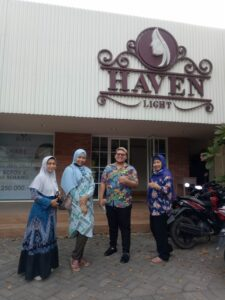 Haven Light Premium Massage