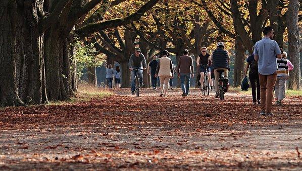tips bersepeda di masa pandemi