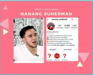 nanang suherman