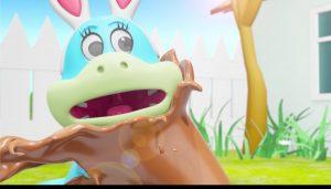animasi 3D untuk anak