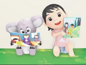 animasi bagus untuk anak